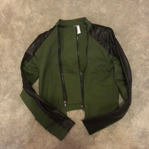 Other - girls bomber  jacket